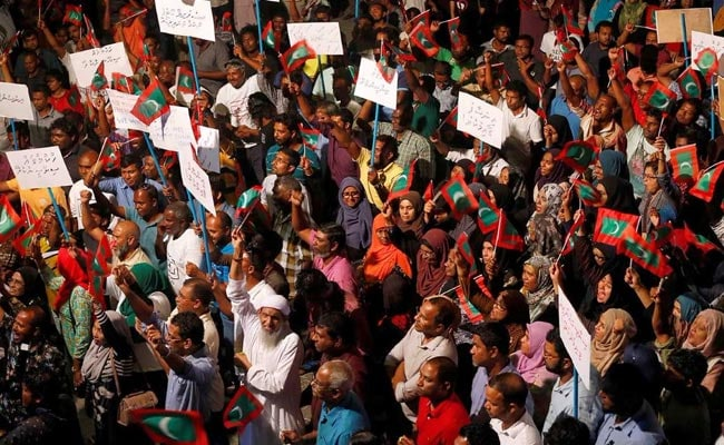 Maldives Crisis May Get Worse, UN Security Council Told