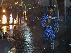 Indian Journalist Among 2 Arrested In Maldives As Crackdown Continues