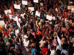 India Against Maldives Emergency Extension