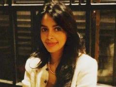 Mallika Sherawat Hopes For 'Positive Response' From Sushma Swaraj After Tweeting Her