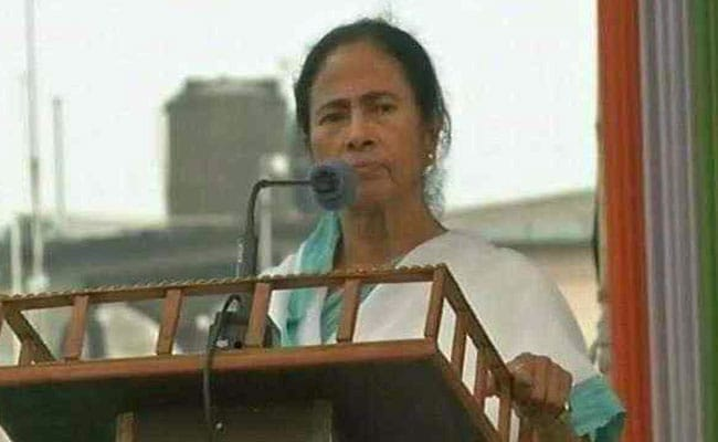 Mamata's Two-Pronged Strategy In Darjeeling: Reach Out To Locals, Hit Out At The BJP
