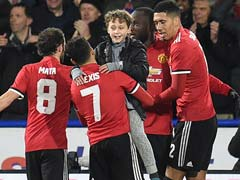 FA Cup: Manchester United Into Quarters Despite VAR Troubles, West Brom Exit