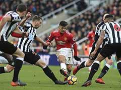Newcastle United Stun Manchester United As Huddersfield Win At Last