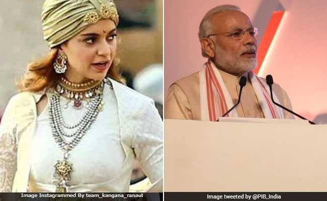 'पद्मावत' के बाद 'मणिकर्णिका' पर संकट के बादल, पीएम मोदी ने ट्रंप को पछाड़ा, दिन भर की 5 बड़ी खबरें