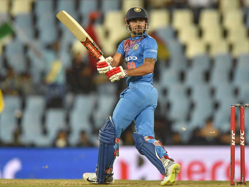 Manish Pandey Says Waiting To Be Picked To Play Is Tough