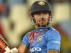 IND vs SL: मनीष पांडे और दिनेश कार्तिक की शानदार बल्लेबाजी, टीम इंडिया 6 विकेट से जीती