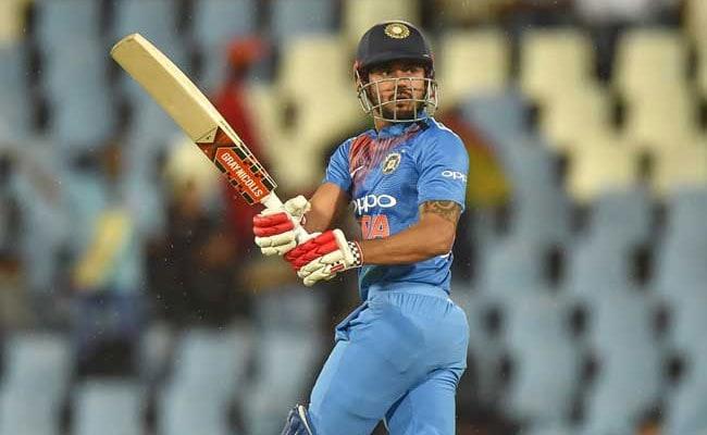 IND vs SA: मनीष पांडे ने इस अंदाज में बयां किया टीम इंडिया से बाहर रहने के दौरान का अपना दर्द...