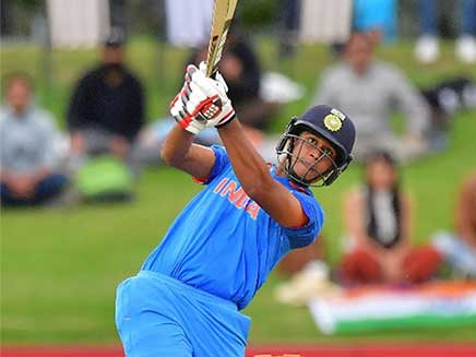 Manjot Kalra - Under-19 World Cup Sensation Who Follows In Virat Kohli