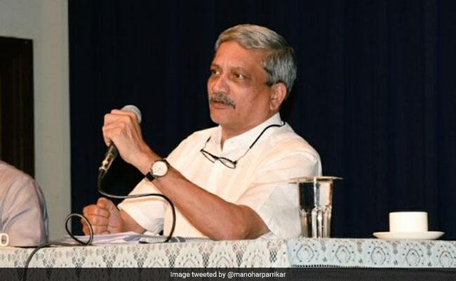 Sena Demands President's Rule, Says Goa 'Headless' Without Manohar Parrikar