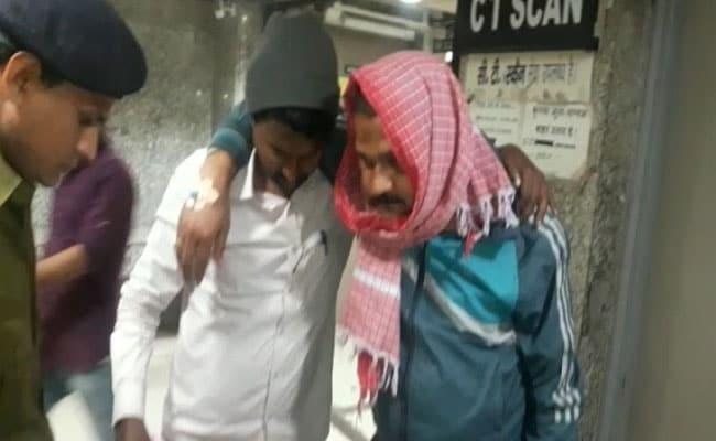 Suspended Bihar BJP Leader Accused Of Running Over 9 Children Surrenders