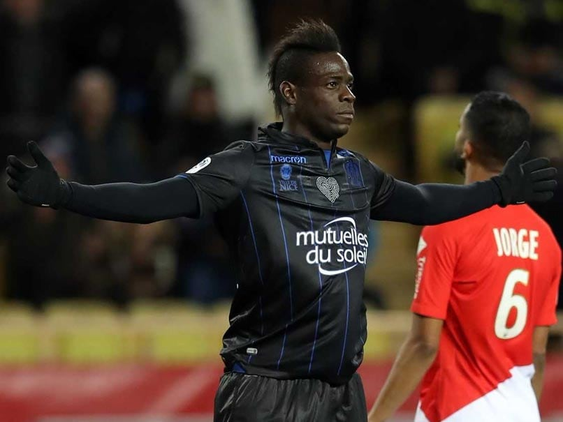 French League Investigates Racist Abuse Of Mario Balotelli