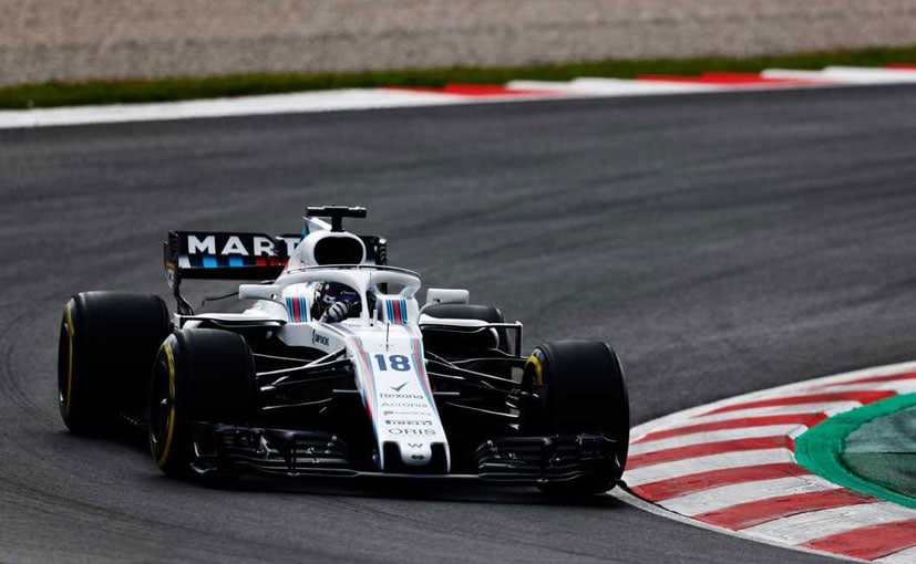 f1 martini and williams to part ways at the end of 2018 ndtv carandbike. Black Bedroom Furniture Sets. Home Design Ideas