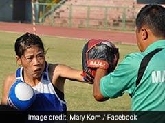 Commonwealth Games 2018: Mary Kom, Vikas Krishan In India's Boxing Squad