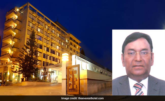 Top Indian Hotelier In Nepal Arrested For Drug Trafficking