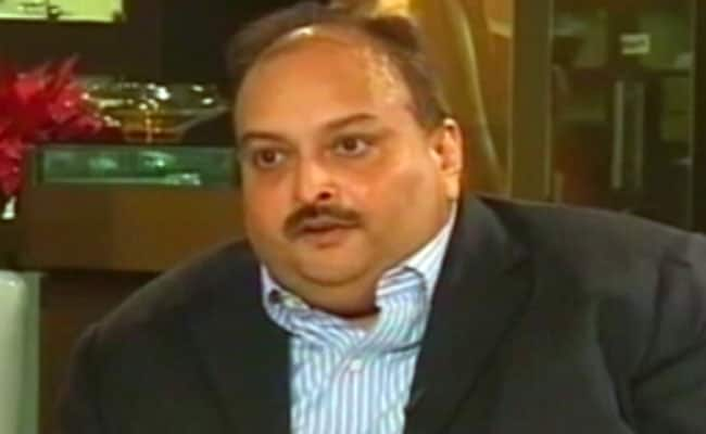 Image result for mehul choksi