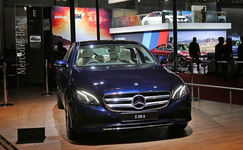 Mercedes-Benz S-Class Facelift Launching In India On 26th February