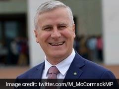 Australia Deputy PM Michael McCormack Loses Job In Government Climate Split