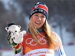 Tears All Round As Mikaela Shiffrin Strikes Gold And Germans Smash Record
