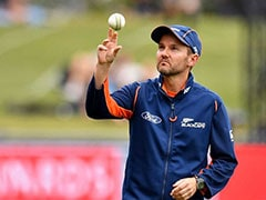 New Zealand Coach Mike Hesson Rejects Call To Scrap T20 Internationals