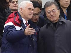 Mike Pence Was To Meet North Korea Officials Secretly, Then They Pulled Out