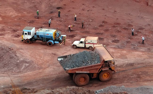 Government Announces 'Seamless Production Regime' For Mining Sector