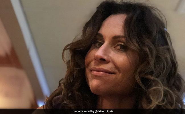 Minnie Driver Quits Oxfam Role Over Charity Sex Scandal