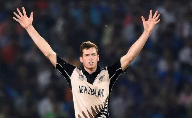 IPL 2018: न्यूजीलैंड के इस गेंदबाज ने कहा, 'खुश हूं MS धोनी को मैच में बॉलिंग करने का मौका नहीं मिलेगा'