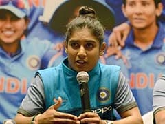Mithali Raj Posts Heartfelt Message For Sridevi And Her Family
