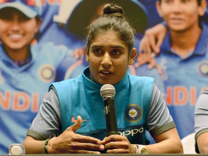 This Is The Beginning Of Good Times For Womens Cricket: Mithali Raj