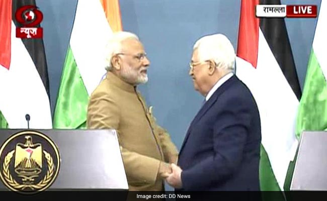 PM Modi In Abu Dhabi Highlights: India And UAE Sign Five Agreements