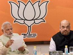2019 लोकसभा चुनाव से पहले BJP के लिए खतरे की घंटी, 10 बातें