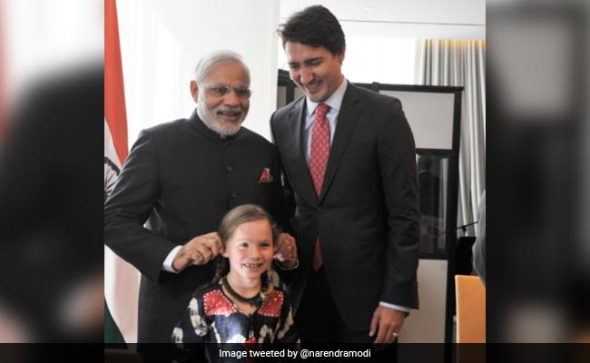 PM Modi's 'Kaan Ki Baat' With Children