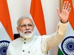 Prime Minister Narendra Modi To Visit UAE To Boost Ties