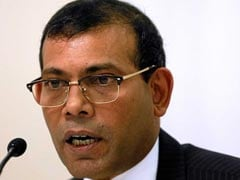 Don't Want Trouble Between India, China: Ex-Maldives President Nasheed