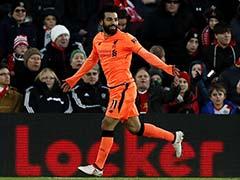 Roberto Firmino, Mohamed Salah Help Liverpool Heap More Misery On Southampton