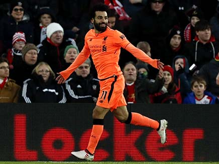 Roberto Firmino, Mohamed Salah Help Liverpool Heap More Misery On Southampton