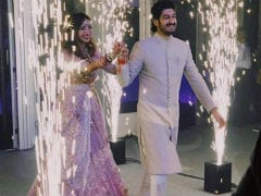 Sonam Kapoor Posts Emotional Message For Newlywed Cousin Mohit Marwah, His Wife Antara