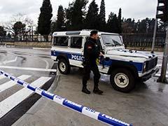 Yugoslav Army Veteran Throws Grenade At US Embassy In Montenegro, Then Blows Himself Up