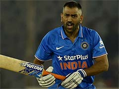 India vs South Africa, 5th ODI: MS Dhoni