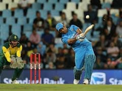 India vs South Africa: MS Dhoni Slams 2nd T20I Half-Century, Twitter Goes Crazy