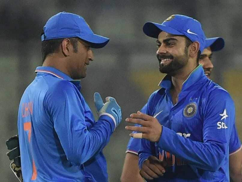 India vs South Africa 1st ODI, Live score, updates, and results