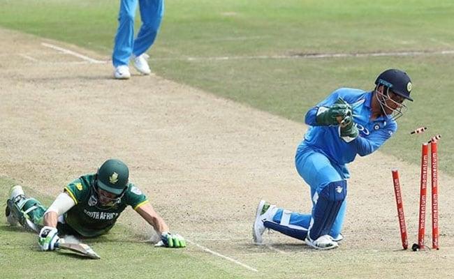 IND vs SA:टीम इंडिया के पूर्व क्रिकेटर ने कहा, 'कुलदीप-चहल को मिले आधे विकेटों को श्रेय एमएस धोनी को जाता है'
