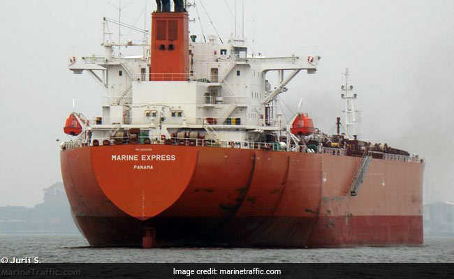22 Indian Sailors On Oil Tanker, Hijacked By Pirates, Released: Company
