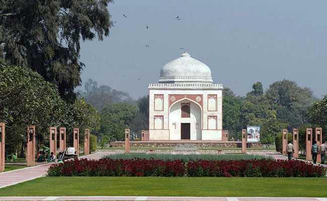 मुगल गार्डन 13 फरवरी से आम लोगों के लिए खुलेगा, पहले करानी होगी ऑनलाइन बुकिंग