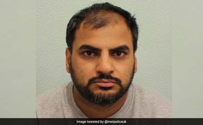 UK Court Jails Man For Life For Rape-Murder Of Indian-Origin Niece