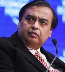 Mukesh Ambani's Plan To Make Reliance Debt-Free By 2021 Hits Bumps