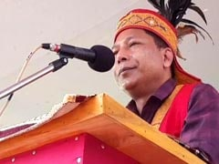 Sangma vs Sangma In Meghalaya But They See BJP As Common Threat