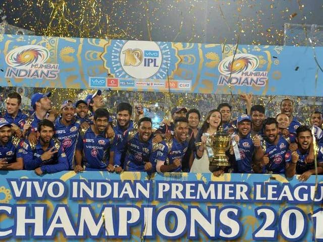 IPL 2018, Team Profiles: Mumbai Indians Want To Keep Champions Flag Flying