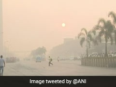 "Mumbai Pollution ""Severe"", Smog Will Persist Till Friday, Says Met Office"