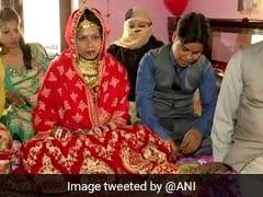 मुस्लिम परिवार ने पेश की बड़ी नजीर, गोद लिए बेटे की हिंदू रीति-रिवाज से कराई शादी